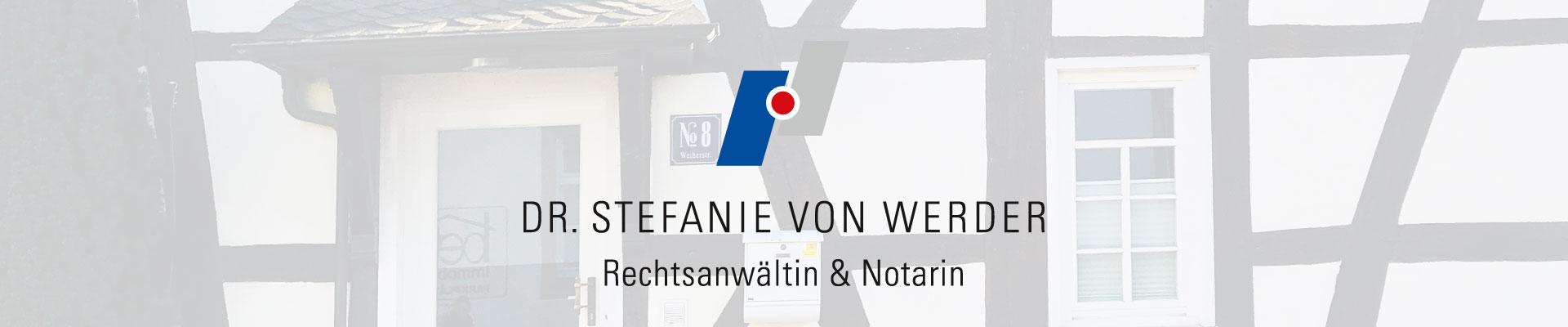 Rechtsanwälting und Notarin in Taunusstein
